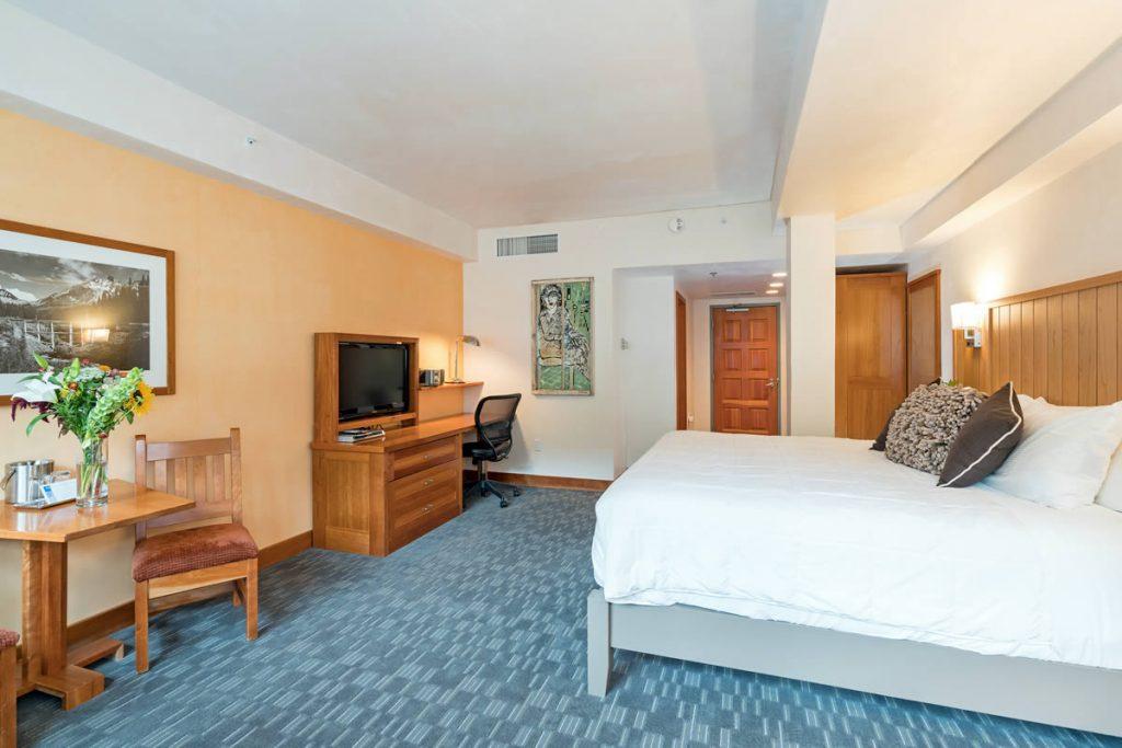 Camel's Garden Hotel - Select room