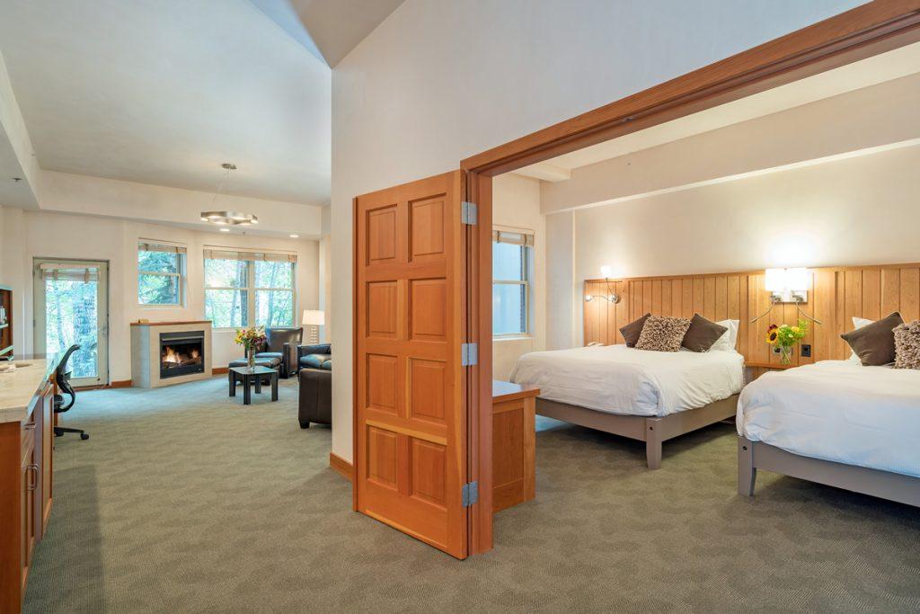 Camel's Garden Hotel Suite
