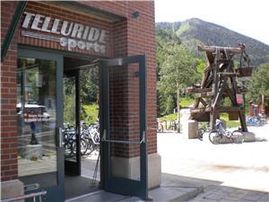 Telluride Sports