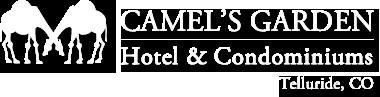 Camels Garden Hotel