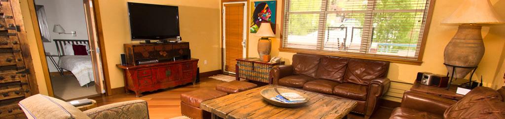 Camel's Garden 4-bedroom Condo